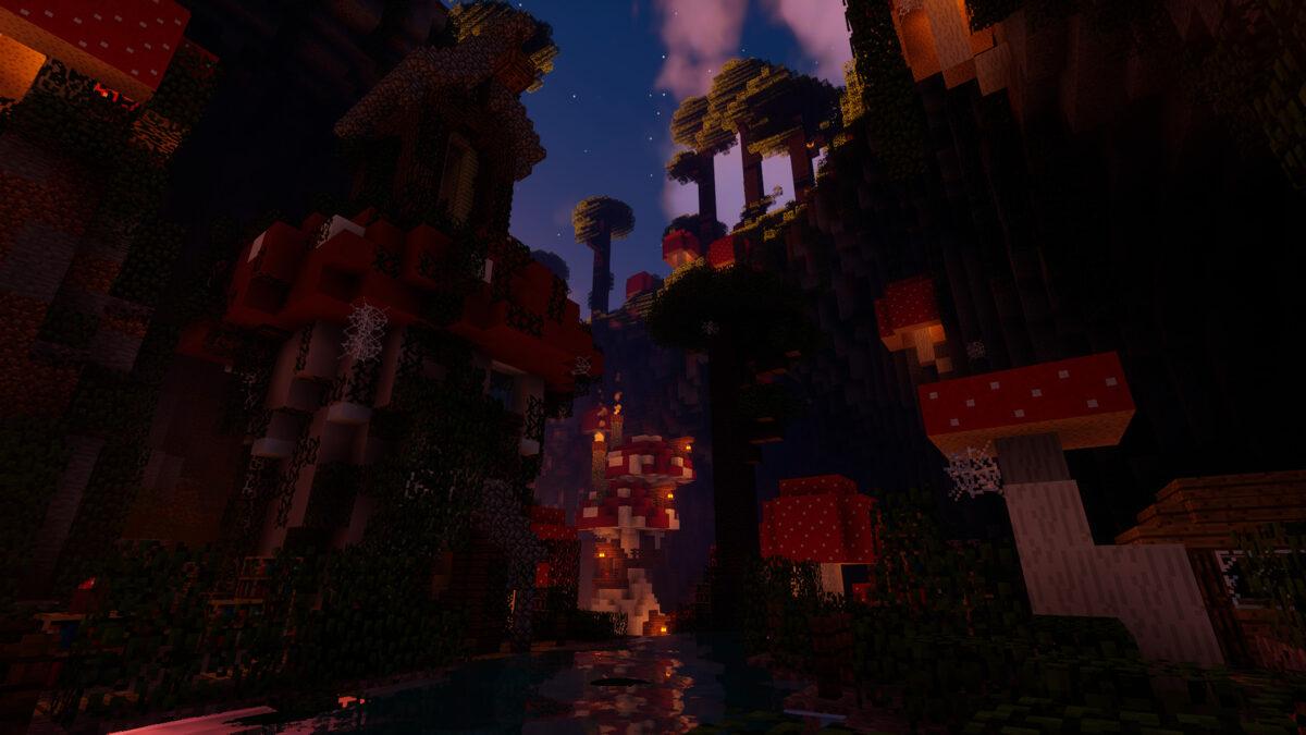 Dungeon Crawler Map!